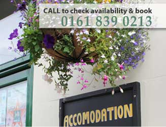 Little Northern Hotel, Hotel Accommodation Manchester